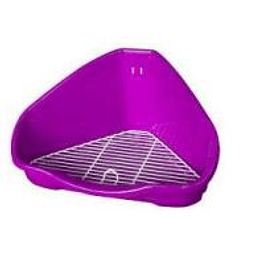 Letrina XL Pet in Care Con Malla
