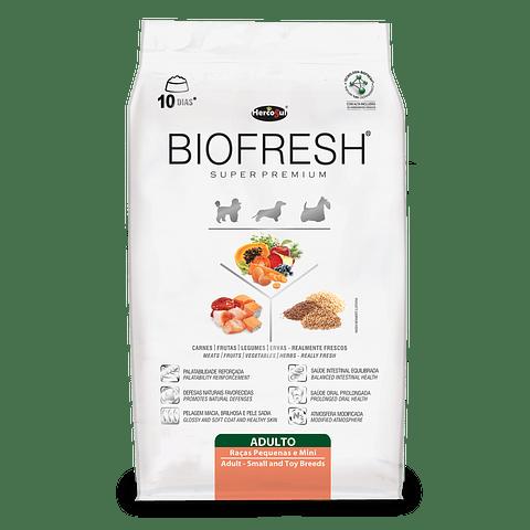 Biofresh Perros Adultos Razas Pequeñas 3 Kg