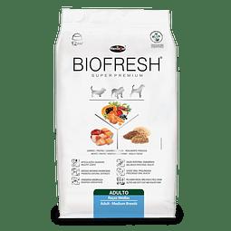 Biofresh Perros Adultos Razas Mediana 10,1 Kg