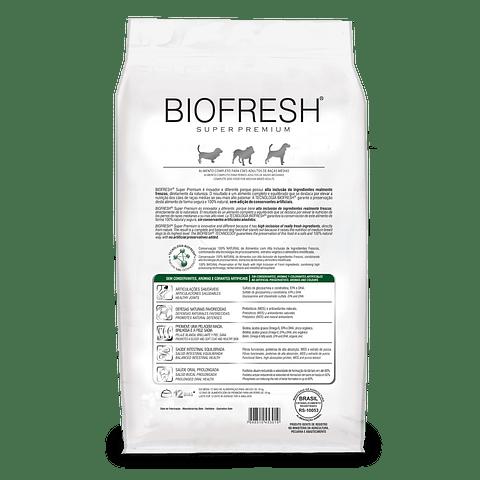 Biofresh Perros Adultos Razas Mediana 12 Kg