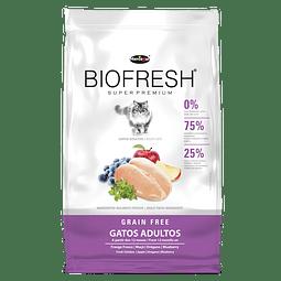 Biofresh Gatos Adultos 1.5 Kg