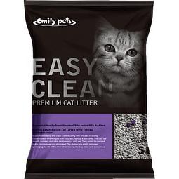 Easy Clean Arena Sanitaria Aroma Lavanda 8 Kg