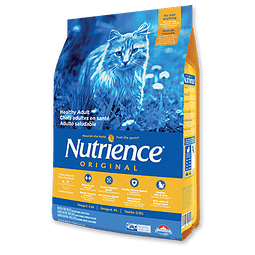 Nutrience Original Gato Adulto