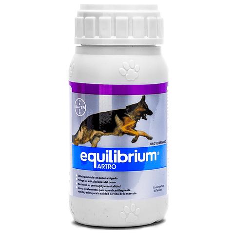 Bayer Equilibrium Artro 60 Comprimidos