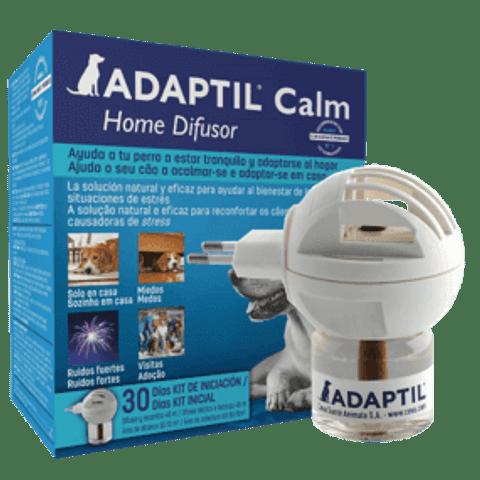 Adaptil Difusor Para Reducir estres + Repuesto Canino