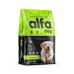 Alfa Dog Cachorro 10 Kg