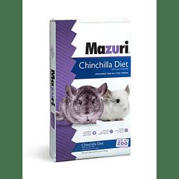 Mazuri Chinchilla 11,3 Kg