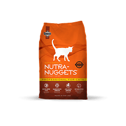 Nutra Nuggets Profesional Gato