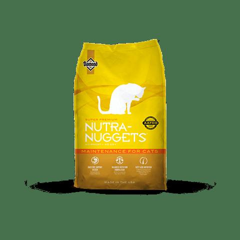 Nutra Nuggets Mantenimiento Gato