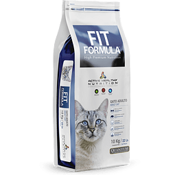 Fit Formula Gato Adulto 10 Kg