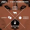 Taste of The Wild Prey Angus 3,6 Kg