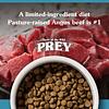 Taste of The Wild Prey Angus 11,36 Kg
