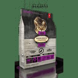 Oven Baked Grain free Pato Gato Todas Las Edades