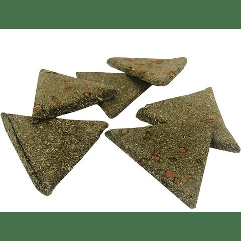 Snack Timothy Triángulos Con Chip de Zanahoria