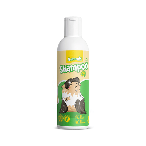 Shampoo Cuy Naturale For Pets