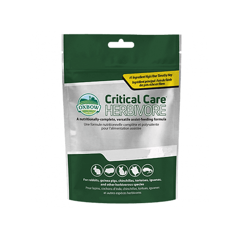 Oxbow Critical Care 36 gr