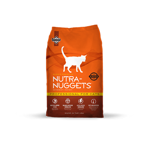 Nutra Nuggets Profesional Gato 7 kg