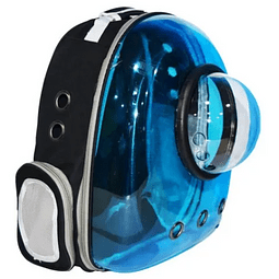 Mochila Astronauta Azul