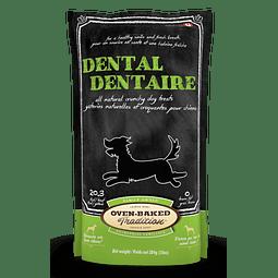 Oven-Baked Dog Treats Dental