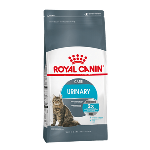 Royal Canin Gato Urinary 1,5 Kg