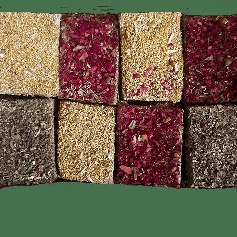 Tabletones La Granjita De Conejino