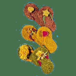Hawaiian Cookie La Granjita De Conejino
