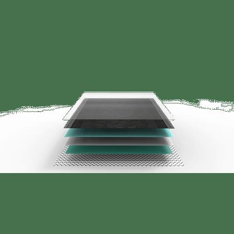 Zeepad sabanillas 60 x 80 cm