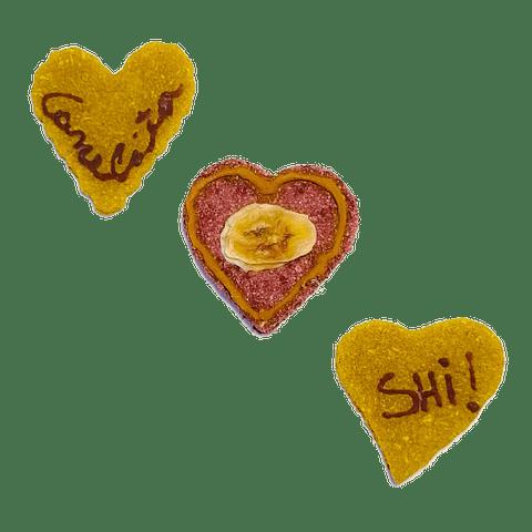 Shi Sheñol La Granjita de Conejino 3 unidades