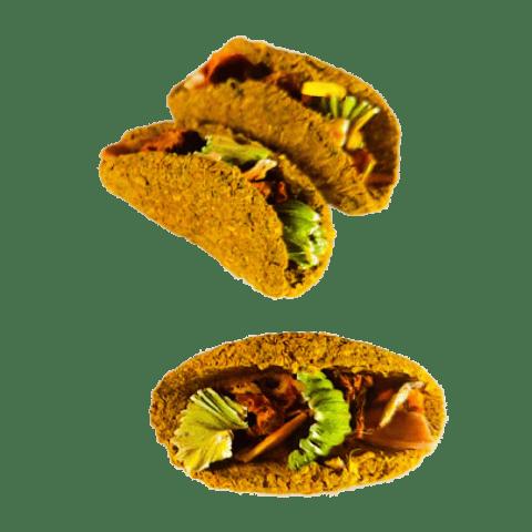 Tacos La granjita de Conejino 6 unidades