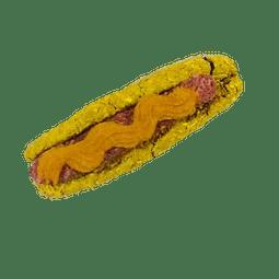 Hot Dog La Granjita de Conejino 5 unidades