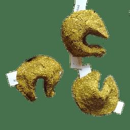 Galletas de la Fortuna La Granjita de Conejino