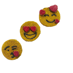 Emojis La Granjita de Conejino