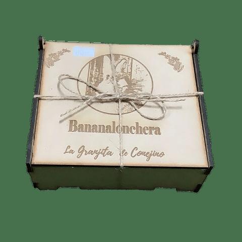 Bananalonchera La Granjita de Conejino
