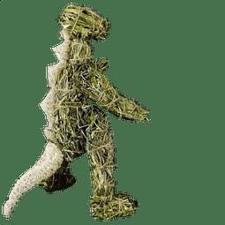 Godzilla La Granjita de Conejino