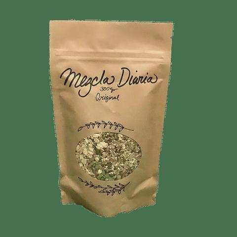 Mezcla Diaria La Granjita de Conejino 300 gr.