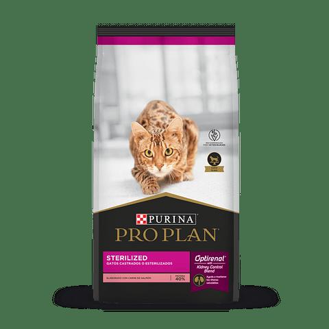 Pro Plan gatos esterilizados Opti-renal 3 Kg