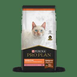 Pro Plan Gato Adulto Sensitive Salmón 3 Kg
