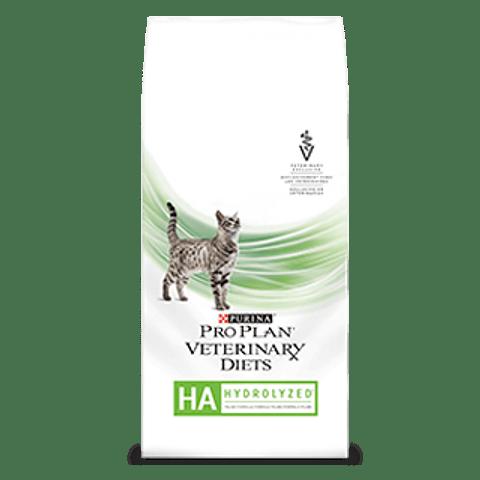 Pro Plan Veterinary Diets Gato Hipoalergénico 3,62 Kg