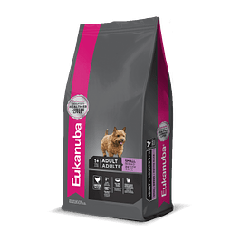 Eukanuba Adulto Small Breed 3 Kg