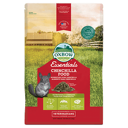 Essentials Chinchilla 1,3 Kg