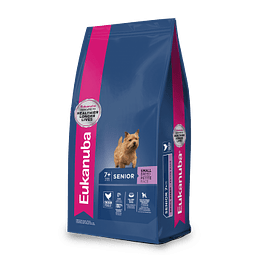 Eukanuba Senior Small Breed 6,8 Kg