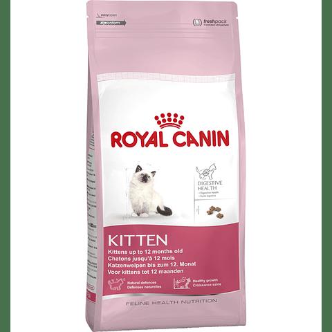 Royal Canin Kiten Segunda Etapa 1,5 Kg