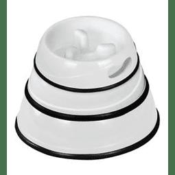 Pawise Comedero Antivoracidad (Comer Lento) 500 ml