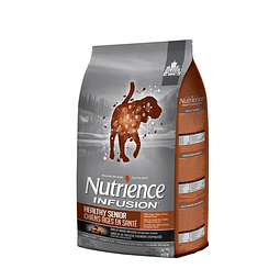 Nutrience Infusion Senior 10 Kg