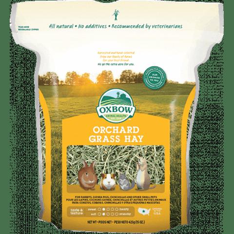 Oxbow Heno Orchard 425 gr