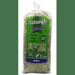 Heno de Ballica Naturale for Pets 600 Gr