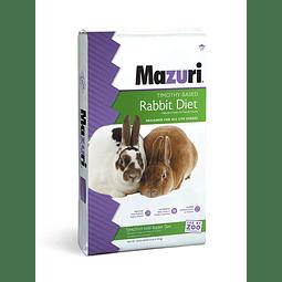 Mazuri Timothy Conejo 11,3 kg