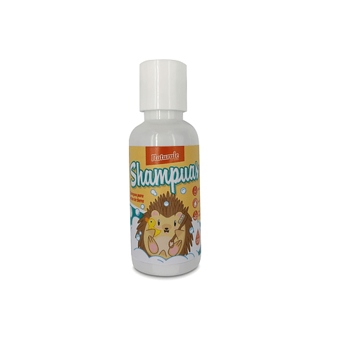 Naturale for Pets Shampuas