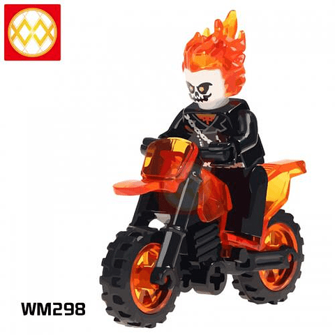 WM298