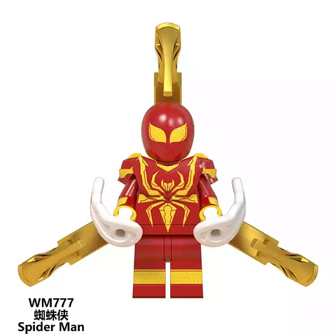 WM777